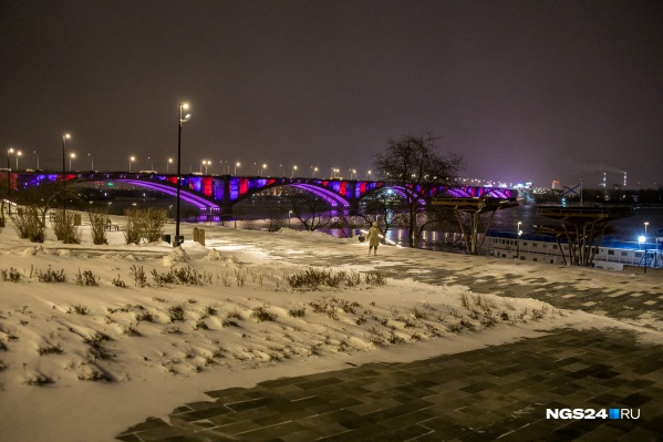 Через 31 день в Красноярске начнется Универсиада
