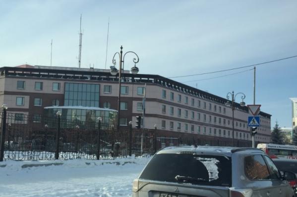 Оборотня в погонах задержали его же коллеги — сотрудники службы собственной безопасности ФСБ