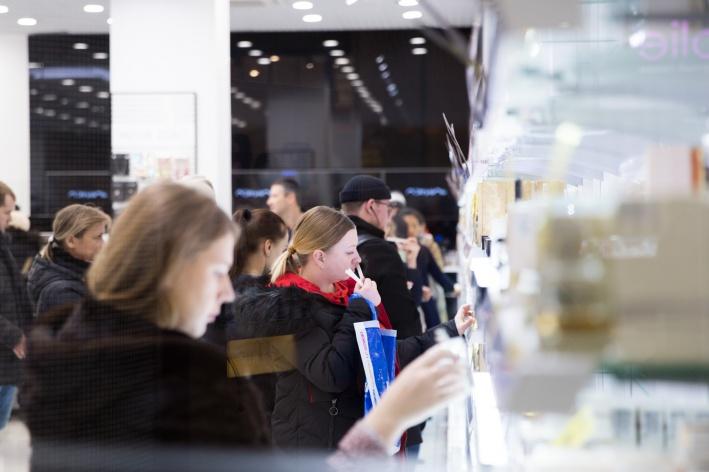 Как вычисляют воров в торговых центрах. Откровения охранников