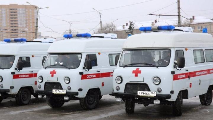 «Буханки» для скорой: службе скорой помощи купили 15 новых машин