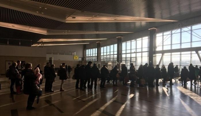 Число уезжающих из региона красноярцев заметно выросло