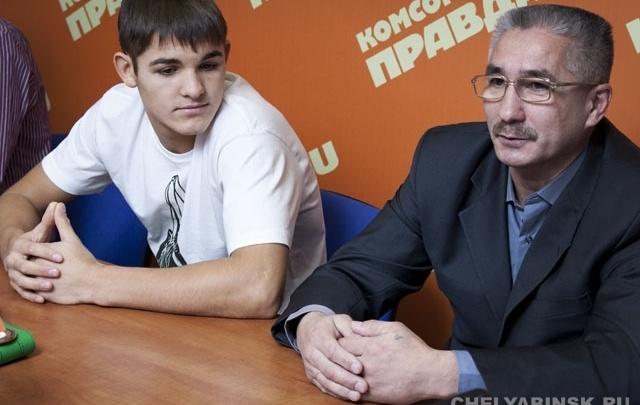 «Умер во сне»: названа дата прощания с заслуженным тренером Халилом Лукмановым