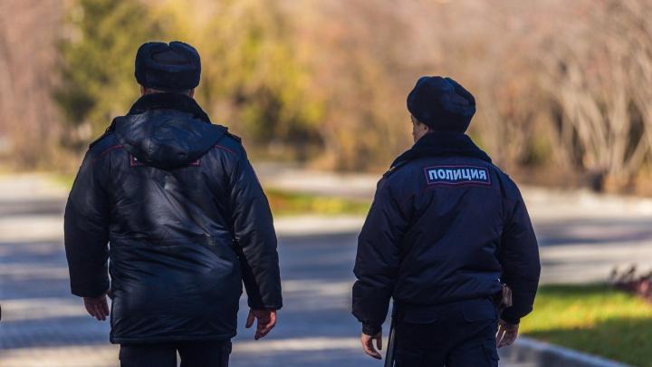 В Новосибирске нашли пропавшую 7-летнюю девочку, которая не вернулась с прогулки