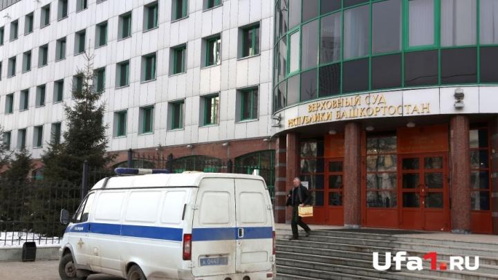 Водитель в Башкирии заплатит миллион рублей за непристегнутую пассажирку