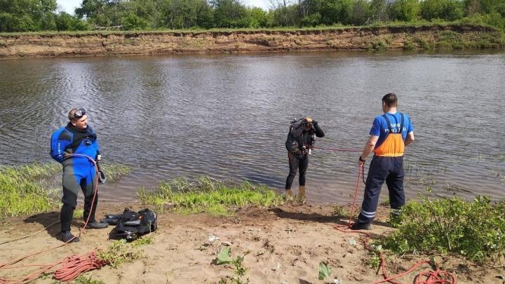 В Татарстане утонул житель Башкирии: мужчина решил охладиться
