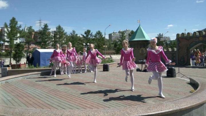 Праздновать будем до четверга: что ожидается в Красноярске на День молодежи