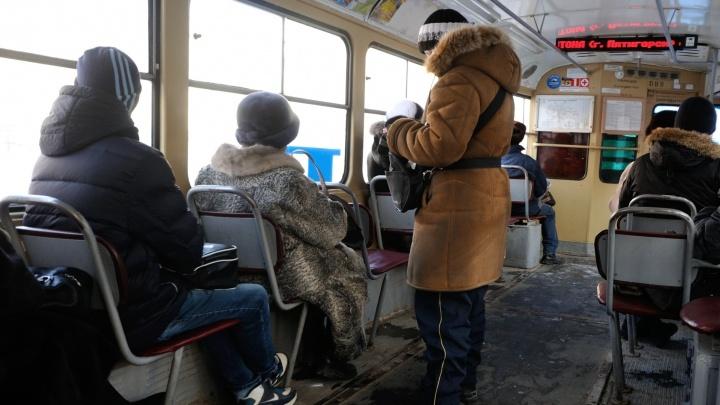 Мэрия Екатеринбурга повысила стоимость проезда по льготной Екарте