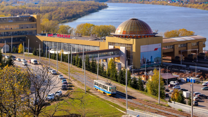 В Башкирии хотят объединить автомобильные и железнодорожные вокзалы
