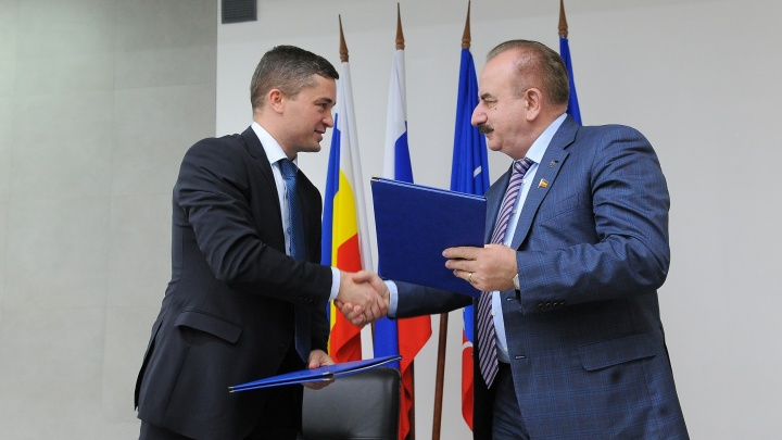 «Ростелеком» превратит ДГТУ в Цифровой университет