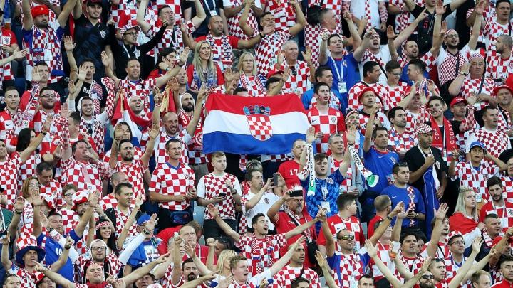Автогол и пенальти: хорваты разбили сборную Нигерии и стали первыми в своей группе