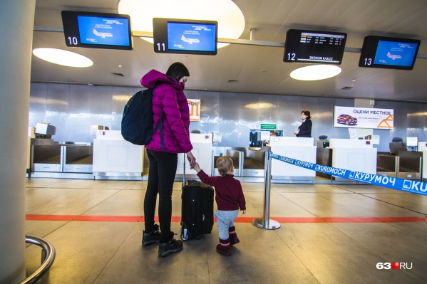 О переносе времени вылета пассажиров предупредили заранее&nbsp;<br><br>