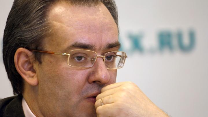 Бывший чиновник и депутат возглавил Институт истории СО РАН