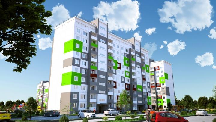Квартиры в новостройке станут дороже