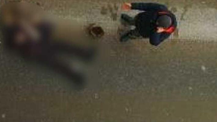 Под Самарой мужчина упал с моста