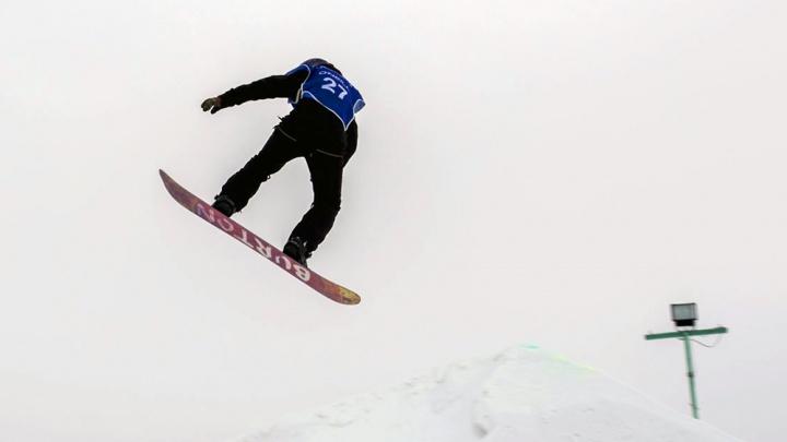 За путёвкой на Олимпиаду: сноубордисты из Новосибирска уехали на Кубок мира в Турцию