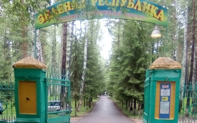 Власти назвали диагноз детей, массово заболевших в лагере в Заельцовском районе