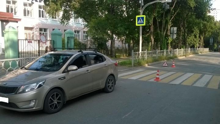 5 сбитых детей за 3 дня: автоинспекторы выпустили обращение для екатеринбуржцев