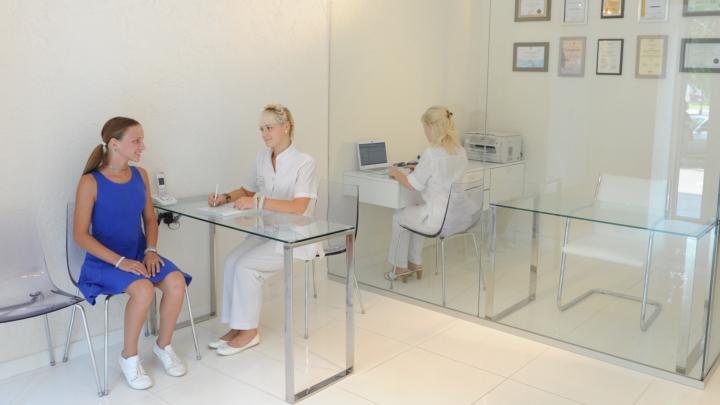 Волгоградские стоматологи рассказали, как позаботиться о здоровье зубов на пороге весны