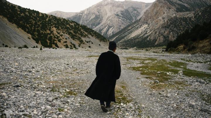 Работы новосибирского фотографа поставили в Эрмитаже рядом с Пикассо и Дега