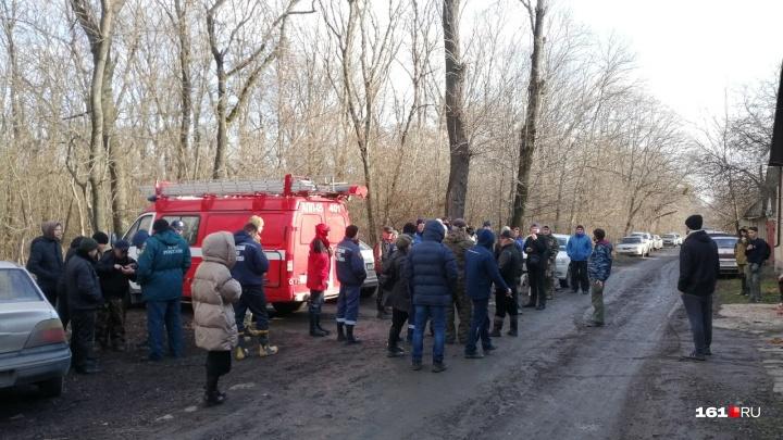 МВД назвало фейком информацию о пропаже детей в Соловьиной роще