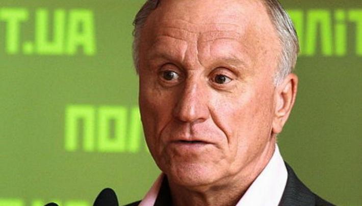 В Екатеринбурге с инсультом госпитализировали бывшего госсекретаря РСФСРГеннадия Бурбулиса