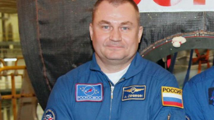 Космонавт из Рыбинска стал командиром космического корабля вместе с плюшевой таксой