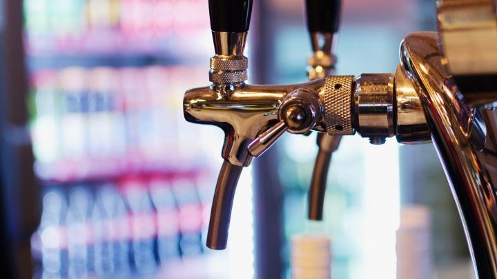 Молодежный парламент Дона предложил запретить продавать алкоголь в жилых домах