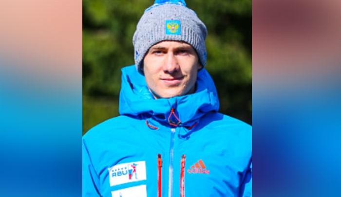 Башкирский биатлонист Эдуард Латыпов завоевал бронзу  Кубка мира