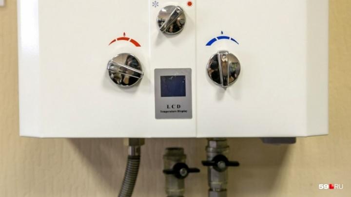 В Перми за один день десять человек отравились угарным газом