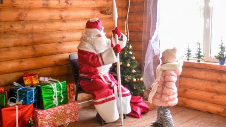 На Дону в детских новогодних подарках нашли опасные красители