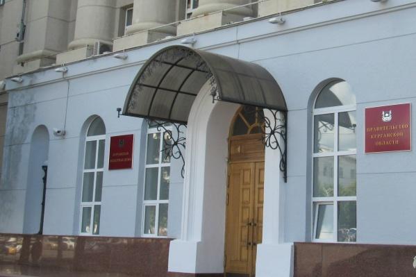 Вадим Шумков завершает формирование состава правительства региона