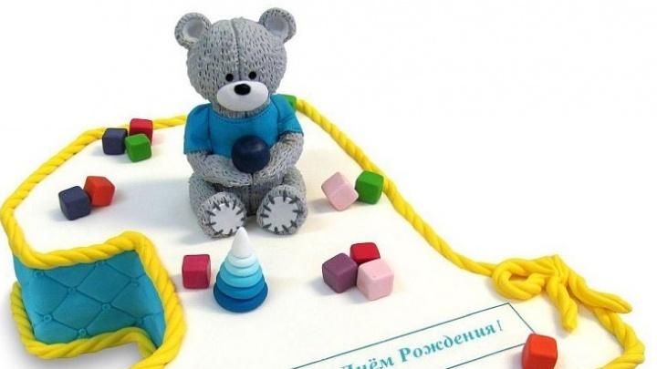 Виноваты мишки Тедди? Британская компания будет судиться с самарским производителем тортов