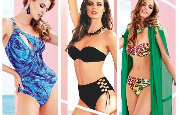 Тренды на скидках: популярный магазин устроил распродажу купальников и нижнего белья