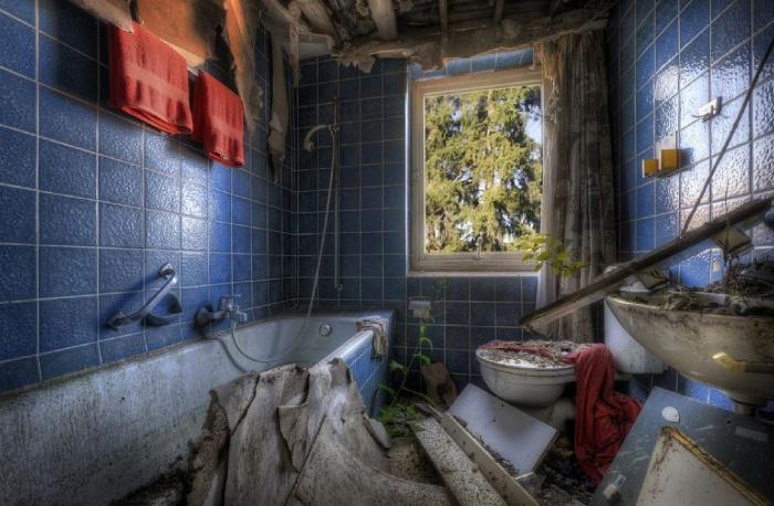 Как сделать проект ванной комнаты без ошибок