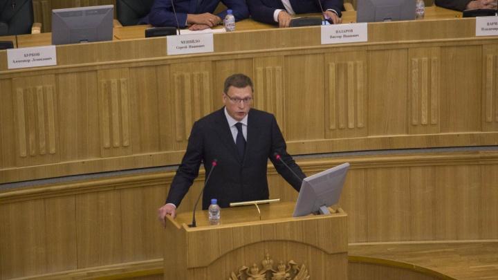 «Омские» и «уральские»: подробности о кадровых переменах в мэрии и правительстве