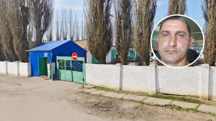 В живых меня не оставят: в колонии Новочеркасска пытались убить заключенного
