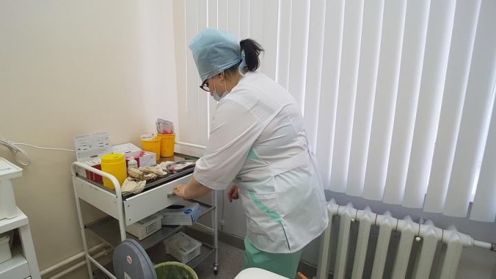 Врачам Курганской области предлагают миллион рублей