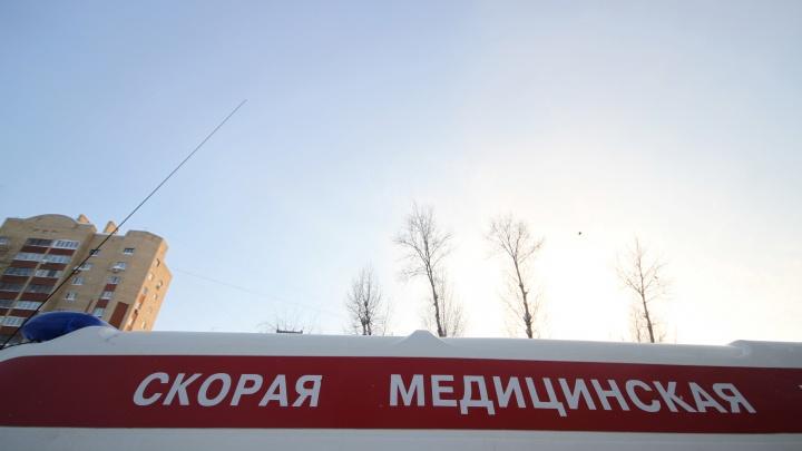 На уфимском нефтеперерабатывающем заводе погиб рабочий