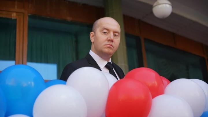 Сергей Бурунов: «Яковлев не солист, он существует в ансамбле с другими персонажами»