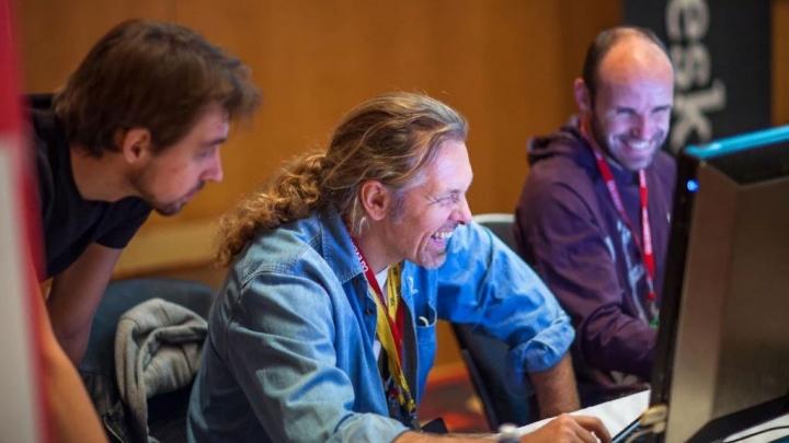 «Моё назначение — учить людей»: как архангелогородец стал российским гуру компьютерной графики