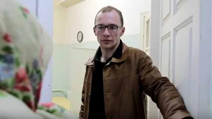 Новосибирец снял фильм о злоключениях хама из поликлиники