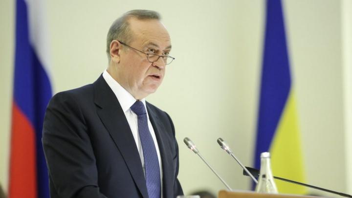 Ростовская прокуратура обжалует отмену домашнего ареста Сергею Сидашу