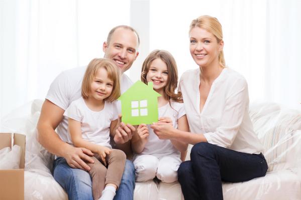 Задумываетесь                 о покупке жилья? Оставьте в прошлом предубеждения об                 ипотеке