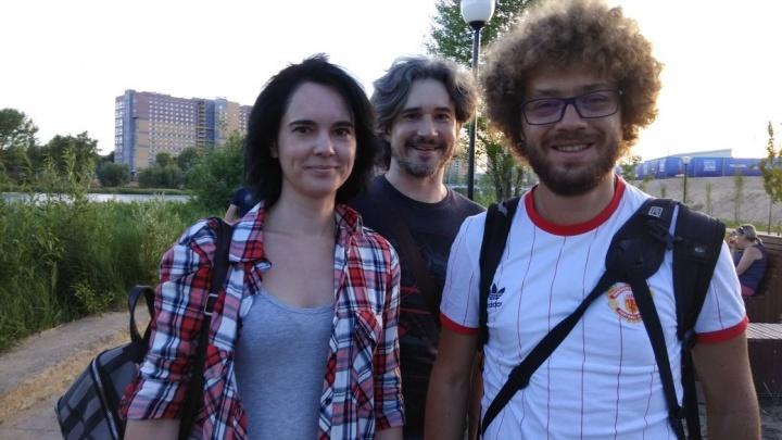 Блогер Варламов поставил Нижний Новгород на третье место среди городов ЧМ