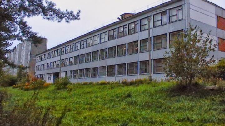 Сайт школы, где учатся дети элиты края, стал лучшим в России