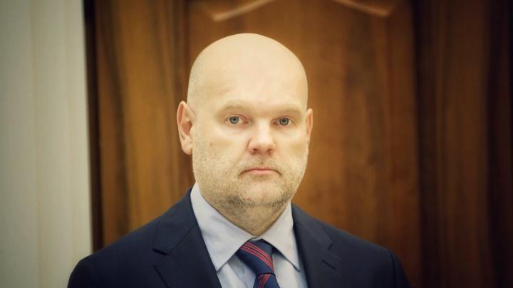 Министерство культуры Самарской области возглавил спец из Питера
