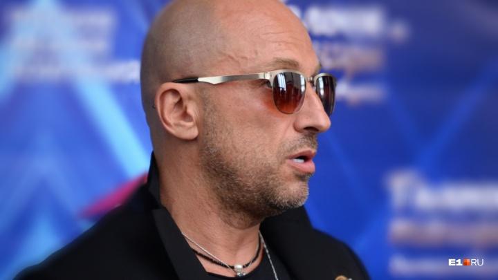 «Я уже практически выехал»: Дмитрий Нагиев записал видео для челябинцев