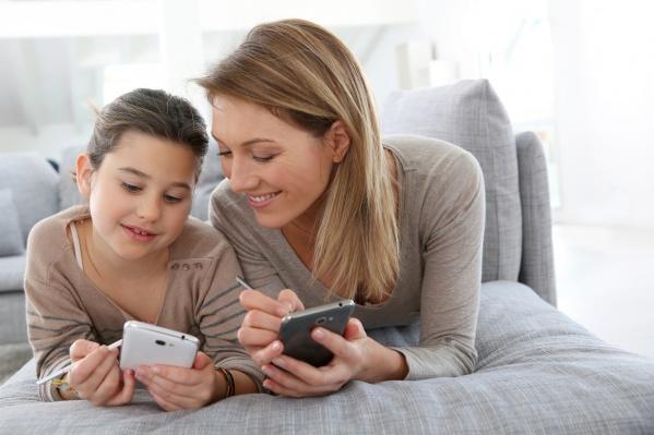 С функцией «Блокировать все сайты» доступ у ребенка будет только к тем интернет-ресурсам, которые родитель вручную внес в список