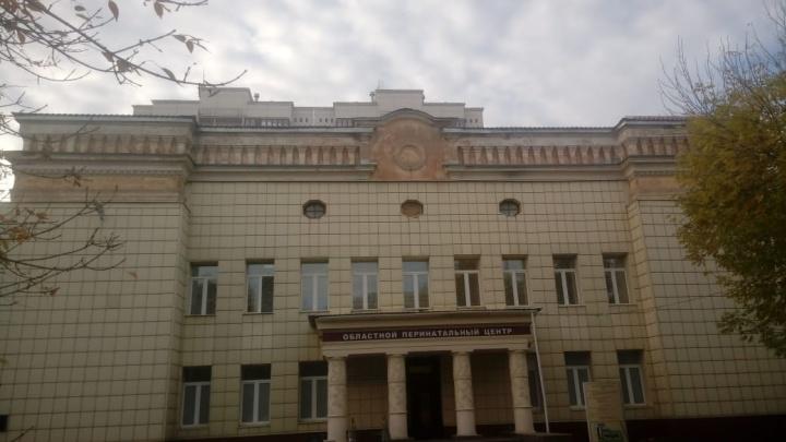 «Ещё при Сталине рожали»: старинное здание роддома в Челябинске оставят без декора