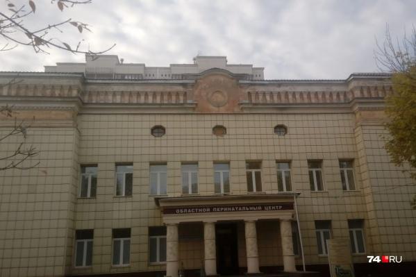 Декор здания на Тимирязева, 17 планируется спрятать за панелями